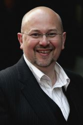 Vincent Franklin