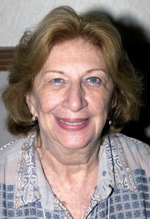 Liz Sheridan