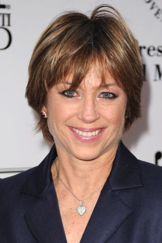 Dorothy Hamill Biography Movie Highlights And Photos