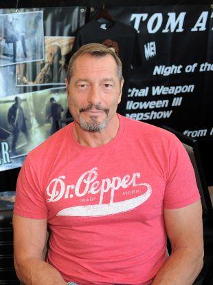 actor Ken Kirzinger