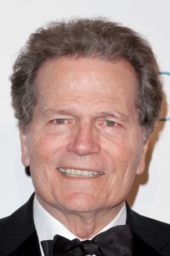 Patrick Wayne | Biography, Movie Highlights and Photos ...