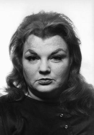 Shirley Stoler