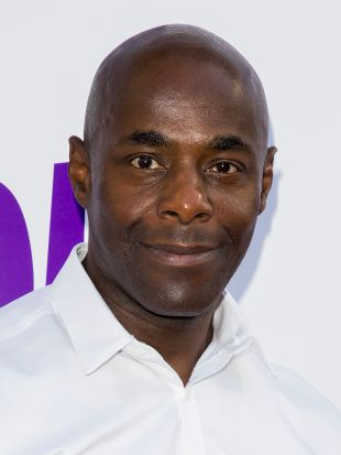 Paterson Joseph law and order uk