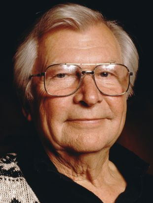 Clive Dunn