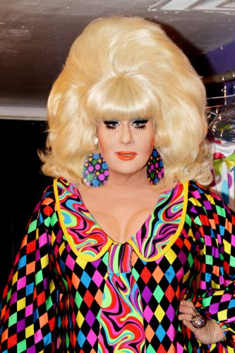The Lady Bunny