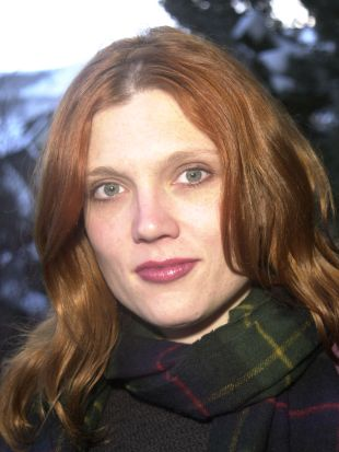 Kaili Vernoff