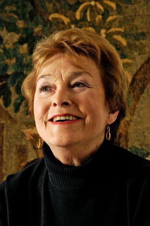 Barbara Jefford | Biography, Movie Highlights and Photos ...