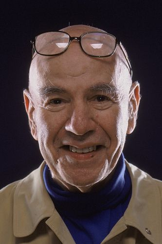Bud Greenspan