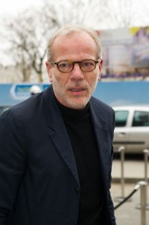 Pascal Greggory