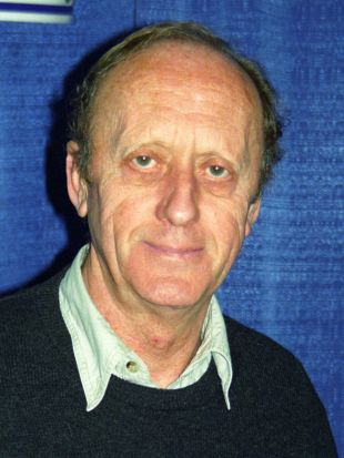 Kenneth Colley