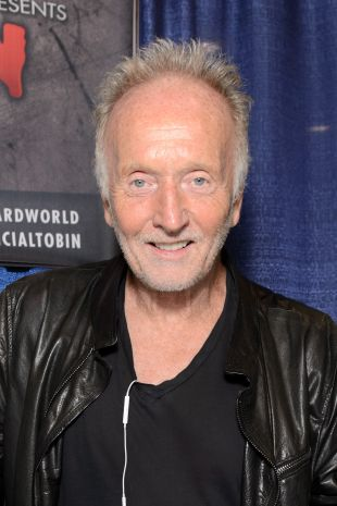 Tobin Bell | Biography, Movie Highlights and Photos | AllMovie