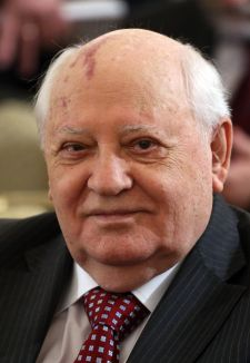 Mikhaïl Gorbachev