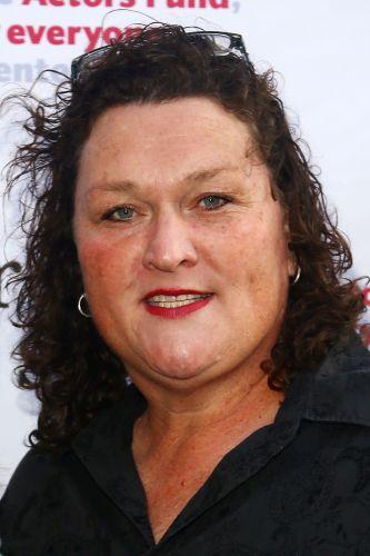 Dot-Marie Jones