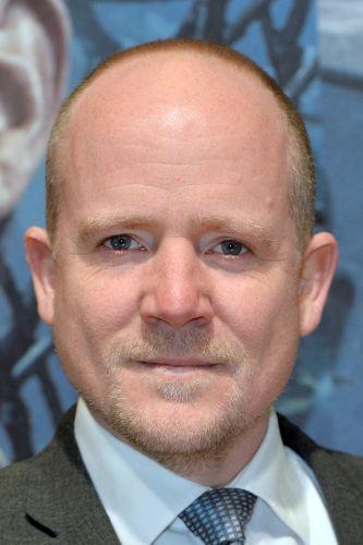Richard Glover