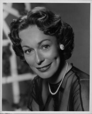 Eileen Heckart