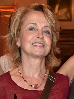 Gisela Schneeberger