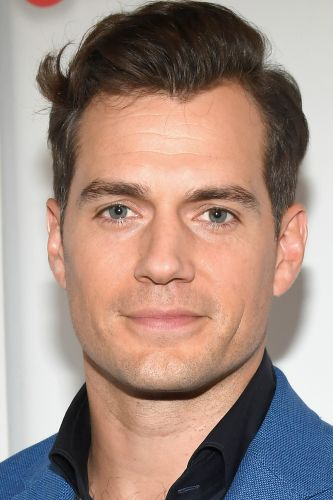 Henry Cavill | Biography, Movie Highlights and Photos ...