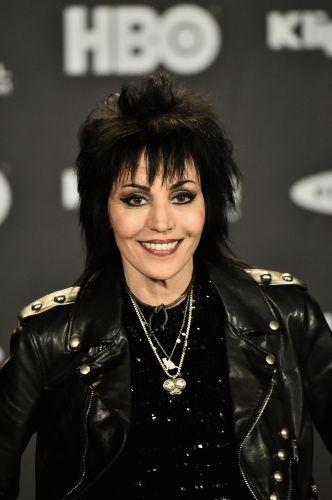 Joan Jett | Movies and Filmography | AllMovie