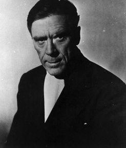 Leo G. Carroll