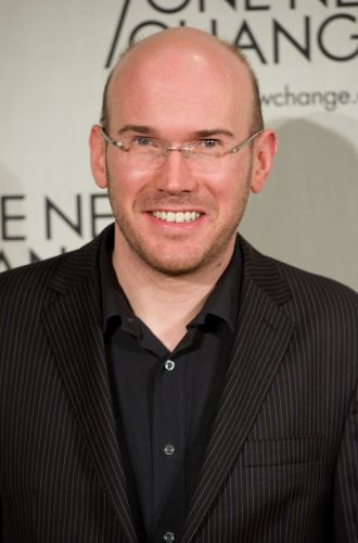 Alex MacQueen