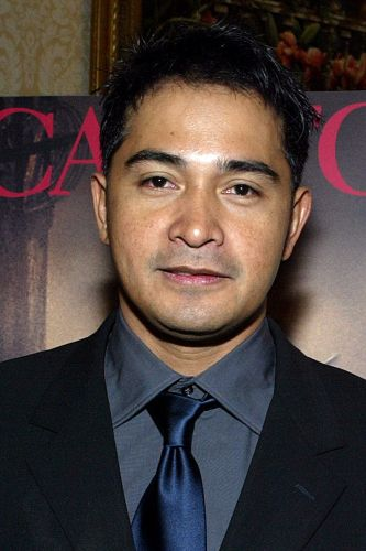 Cesar montano images
