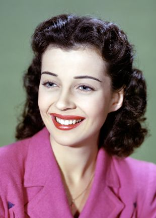 Gail Russell | Biography, Movie Highlights and Photos | AllMovie
