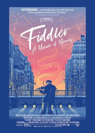 Fiddler: A Miracle of Miracles