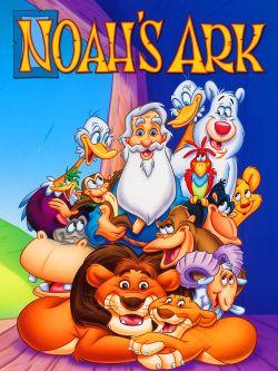 Enchanted Tales: Noah's Ark