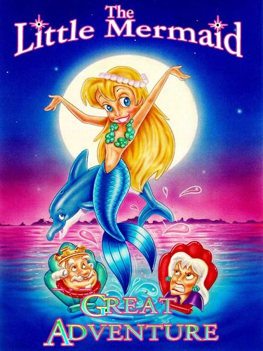 Little Mermaid's Great Adventure