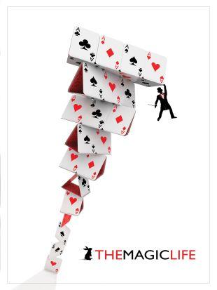 The Magic Life