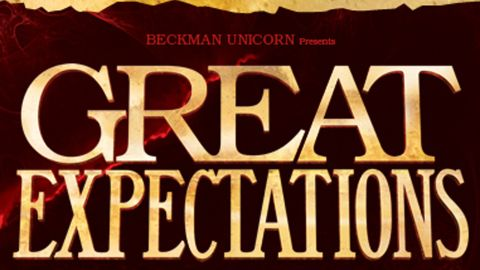 Great Expectations Live