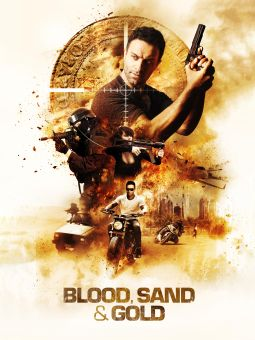Blood, Sand & Gold