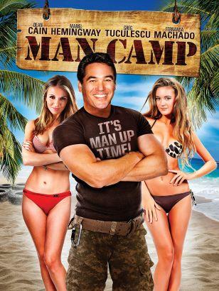 Man Camp (2013)