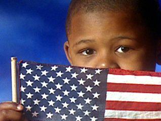 Through a Child's Eyes: September 11, 2001