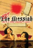 Not the Messiah (He's a Very Naughty Boy)