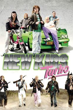 New Kids Turbo
