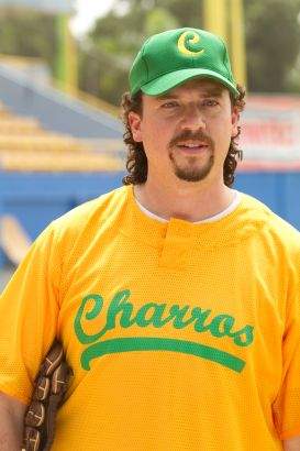 Eastbound & Down: Chapter 8