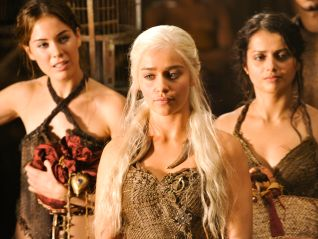 Game of Thrones: You Win or You Die