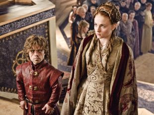 Game of Thrones : Second Sons