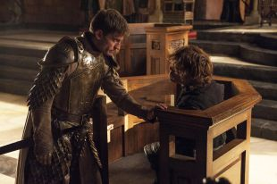 Game of Thrones : The Laws of Gods and Men