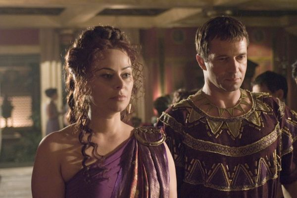 Rome: Season 02 (2007) - | Synopsis, Characteristics ...
