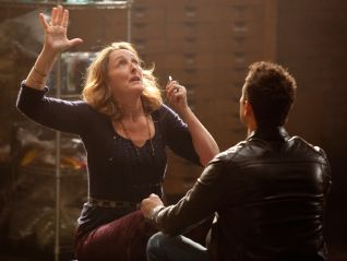 True Blood: I'm Alive and On Fire