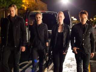 True Blood: Burning Down the House