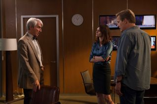 The Newsroom: Main Justice