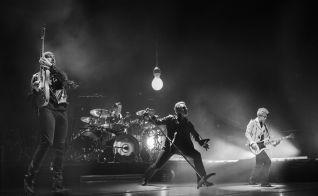 U2: Innocence + Experience - Live in Paris