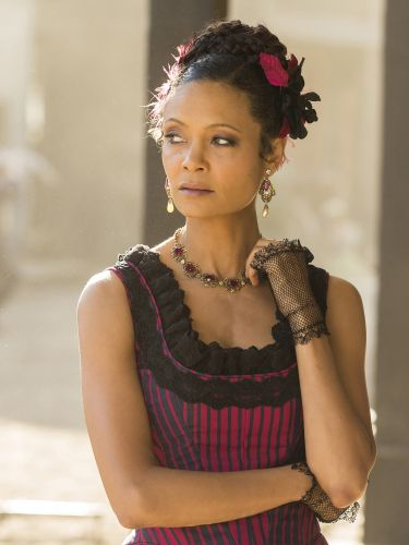 Westworld : Trace Decay
