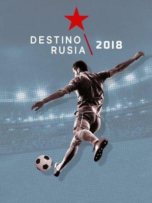Destination Russia 2018