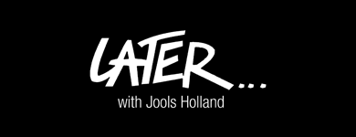 Later... With Jools Holland [TV Series]