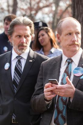 Veep: Storms and Pancakes