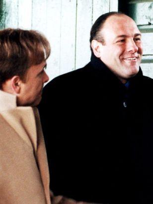 The Sopranos: Pie-O-My